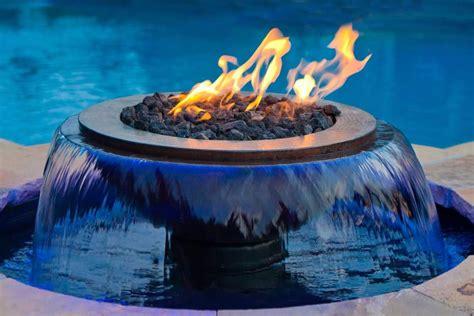 gas pit parts gas pit parts modern flames 60 inch landscape fullview