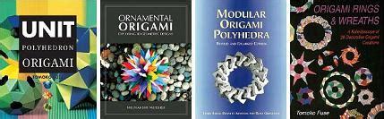 modular origami books modular origami create amazing geometric shapes through