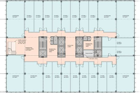 micro apartments floor plans micro unit apartments proposed for city arlnow