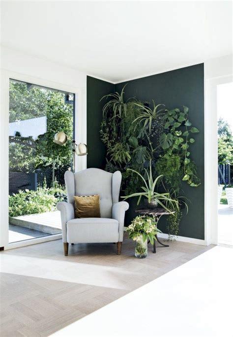 green interior design 25 best ideas about green walls on