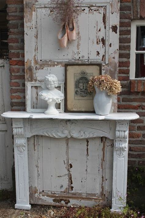shabby chic mantel decor 52936 best images about shabby chic vintage roccoco