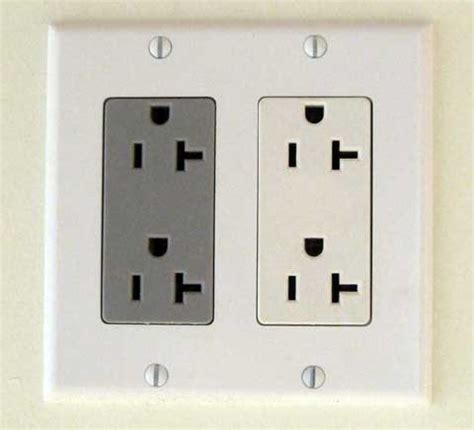 electrical outlet s electrical outlet orientation