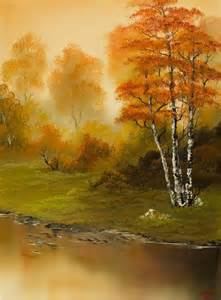 bob ross paintings forest best 25 bob ross paintings ideas on