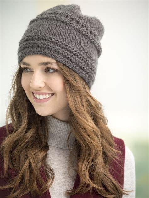 patterns for knitted hats 17 best ideas about knit hat patterns on knit