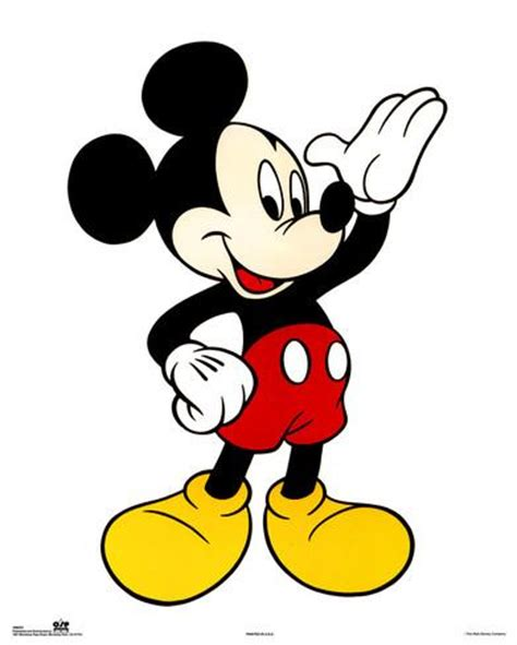 disney mickey walt disney mickey mouse classic prints at allposters
