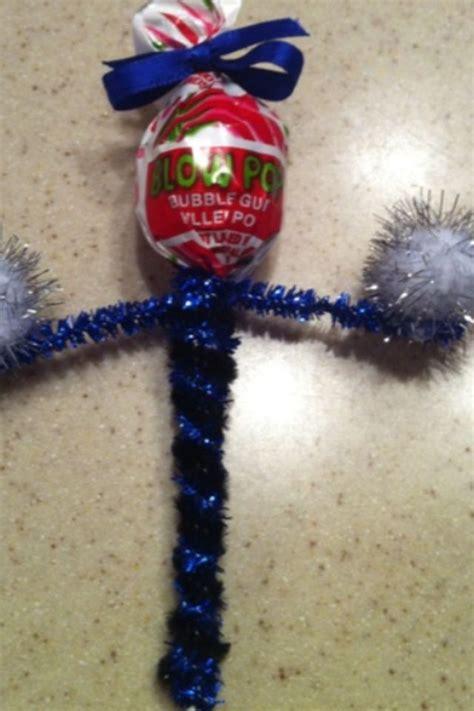 Cheer Birthday Craft Kelsei S Cheer