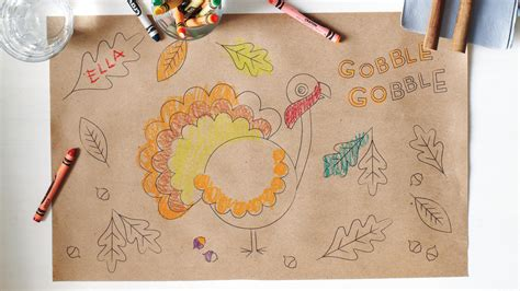 martha stewart thanksgiving crafts for 6 thanksgiving crafts for that parents can appreciate