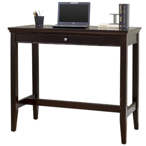 standing writing desk kathy ireland home by martin furniture fulton computer
