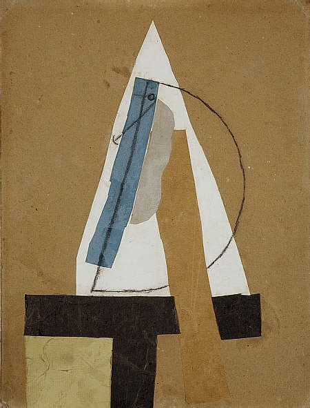 picasso paintings at the national gallery file pablo picasso 1913 14 t 234 te cut and pasted