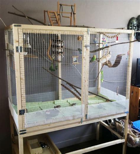 la famille s agrandit cages xl et voli 232 res d int 233 rieur