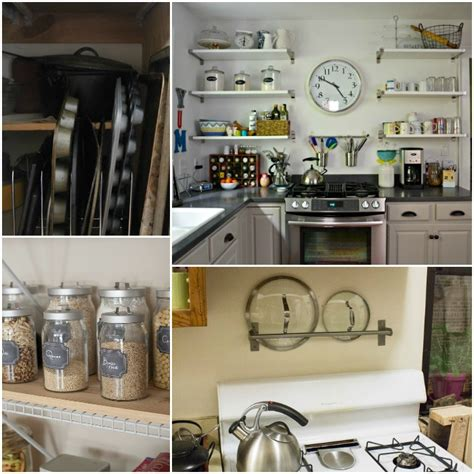 diy kitchen organization ideas 15 easy kitchen organization ideas