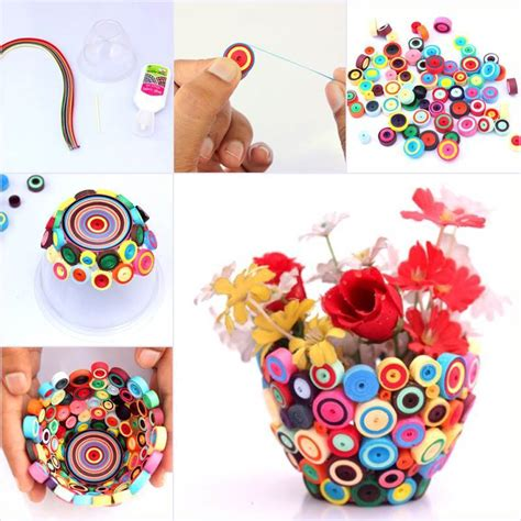 quilling paper craft ideas paper quilling creative ideas craft projects