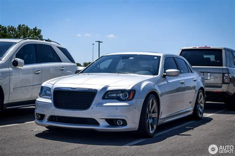 2013 Chrysler 300c by Chrysler 300c Srt8 2013 11 Sierpie 2016 Autogespot