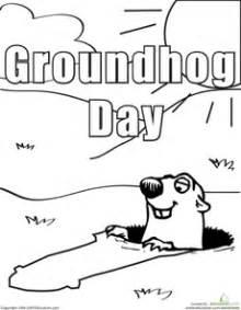groundhog day kindergarten worksheets 25 best ideas about groundhog day on