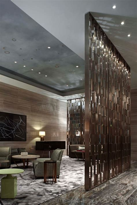 your home interiors lobby designs by yabu pushelberg to copy for your home
