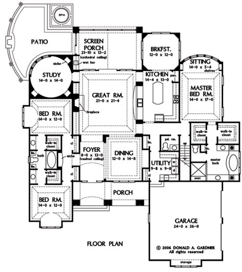 one story floor plans with two master suites one story home plans with 2 master suites