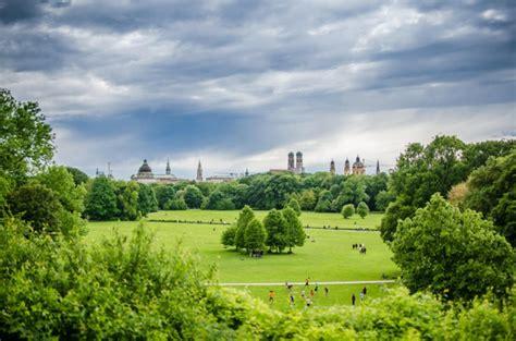 Englischer Garten München Attraktionen by Englischer Garten Ein Spaziergang Durch Die Jahrhunderte