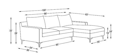 sofa height average sofa dimensions thesofa