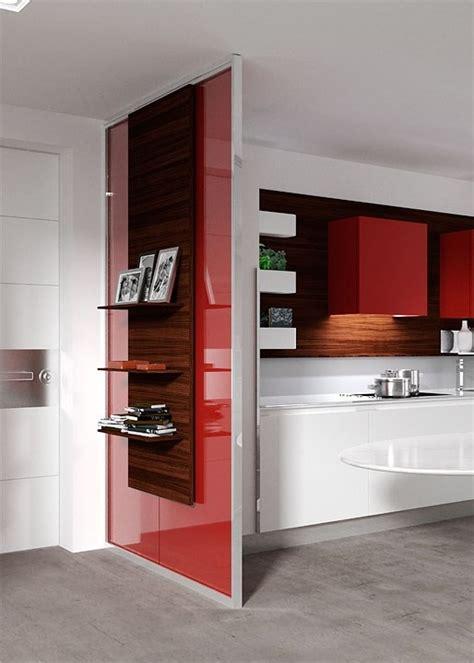 kitchen partition wall designs partition wall skin by movi design castiglia associati