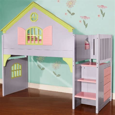 doll house loft bunk bed pin doll house loft bunk bed reviews image search results