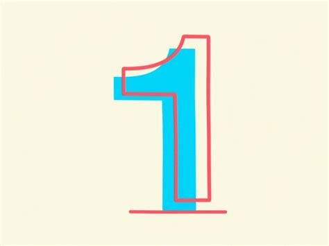 www one number one by daniele buffa dribbble