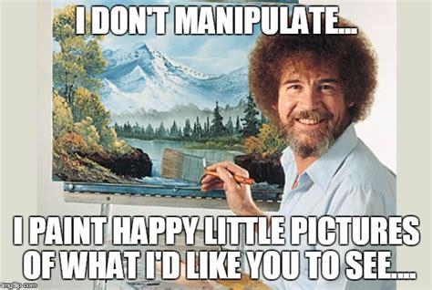 bob ross painting generator bob ross imgflip