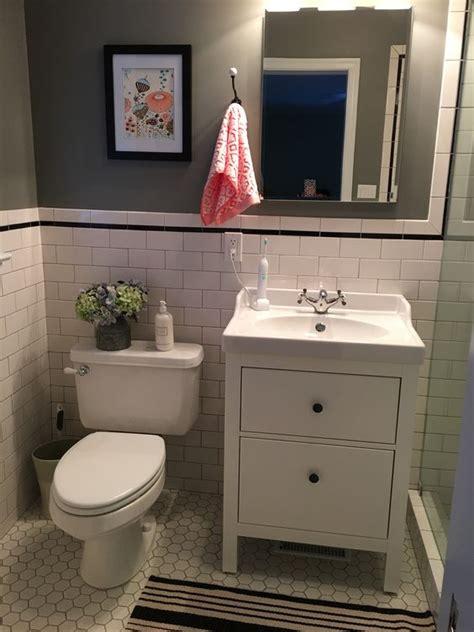 ikea bathroom vanity ikea hemnes bathroom vanity bathroom remodel