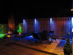 outdoor led lighting led garden lights