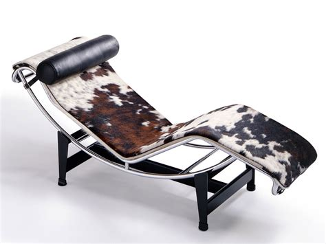 buy cassina le corbusier lc4 chaise longue at atomic interiors