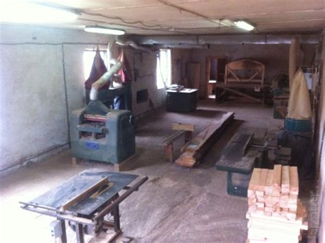 woodworking shop for rent equipment for woodworking shop for sale or lease buy on