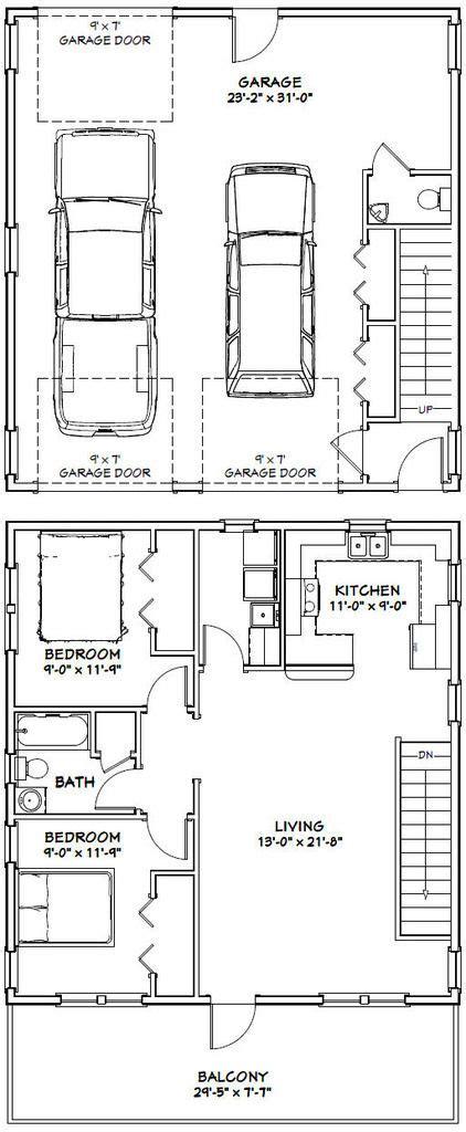 floor plans garage apartment best 20 car shed ideas on storage buildings