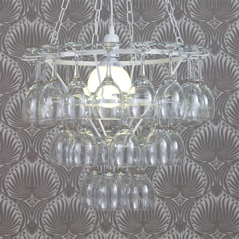 wine glass rack chandelier wine glass chandelier uk 28 images bespoke wine glass