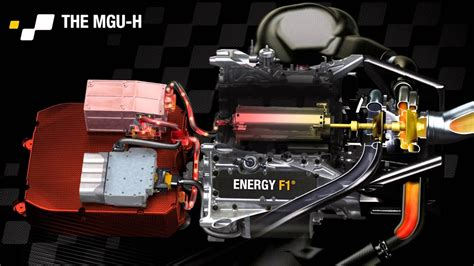 Renault F1 Engine by Inside The 2014 Renault F1 Engine With Scarbs