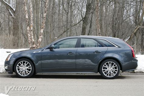 Cadillac Cts Sport by 2010 Cadillac Cts Sport Wagon