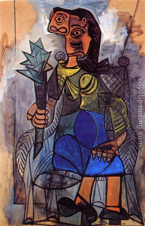 picasso paintings pdf with an artichoke by pablo picasso painting