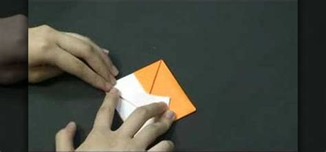 origami fox puppet how to origami a fox puppet 171 origami
