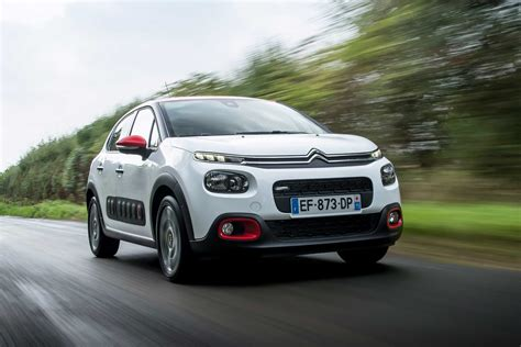 Citroen C3 by Citroen C3 2017 Prices And Specifications Carbuyer