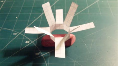 what to make out of index cards how to make the hurricane paper airplane