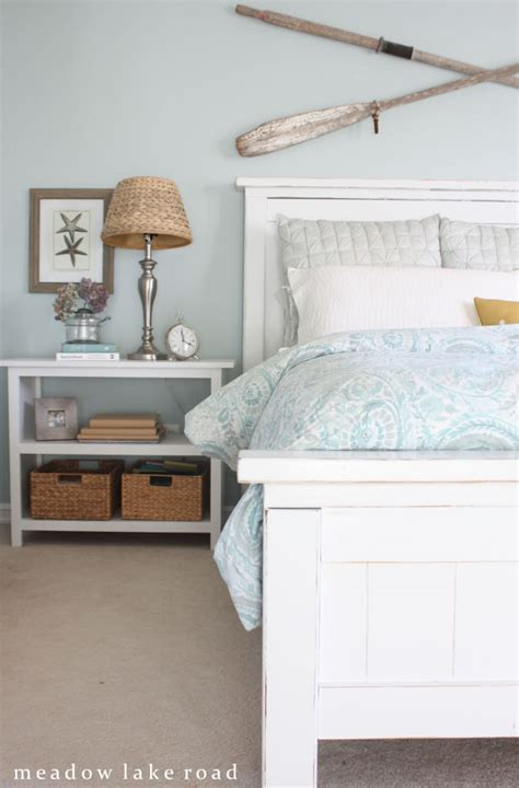 paint colors for cottage bedroom 20 beautiful guest bedroom ideas my style