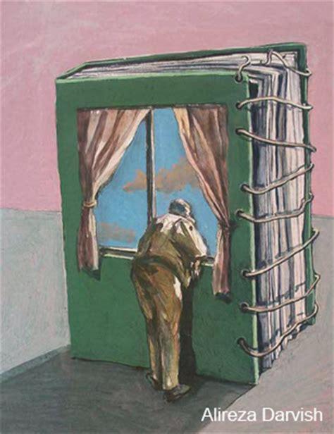 the window picture book darvish book window michele roohani michele roohani