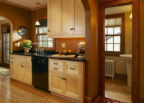 Kitchen Countertops And Backsplash natural maple kitchen cabinets kitchen contemporary with