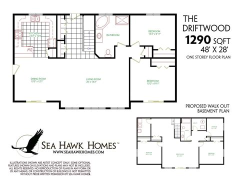 walk out basement floor plans ideas walkout basement floor plan prepossessing home tips