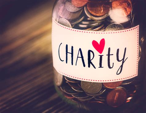 for charity how to determine if a charity is worth your donation