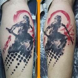 30 ninja tattoos for men ancient japanese warrior design