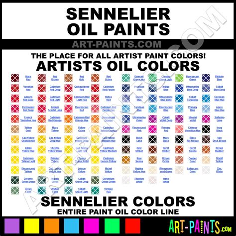 what brand of paint does painting with a twist use sennelier paint brands sennelier paint brands
