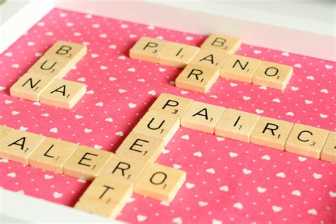 scrabble word combinations scrabble wall by claireabellemakes