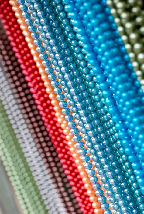 define bead the meaning each color beaded jewelry for