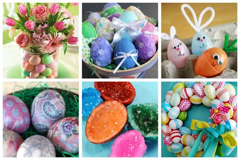 easter craft ideas easter crafts food ideas