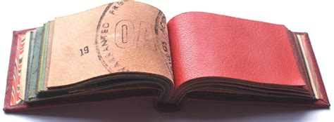 picture book exles file leather sle book jpg wikimedia commons
