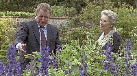 Barnaby Der Garten Des Todes Schauspieler by Inspector Barnaby S4 F1 Im Tv Programm 03 50 27 03